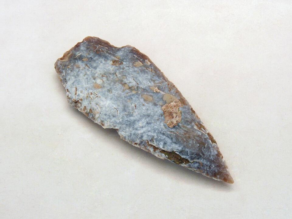 Fund Neumarkt Grabbeigabe 3.000 v. Chr