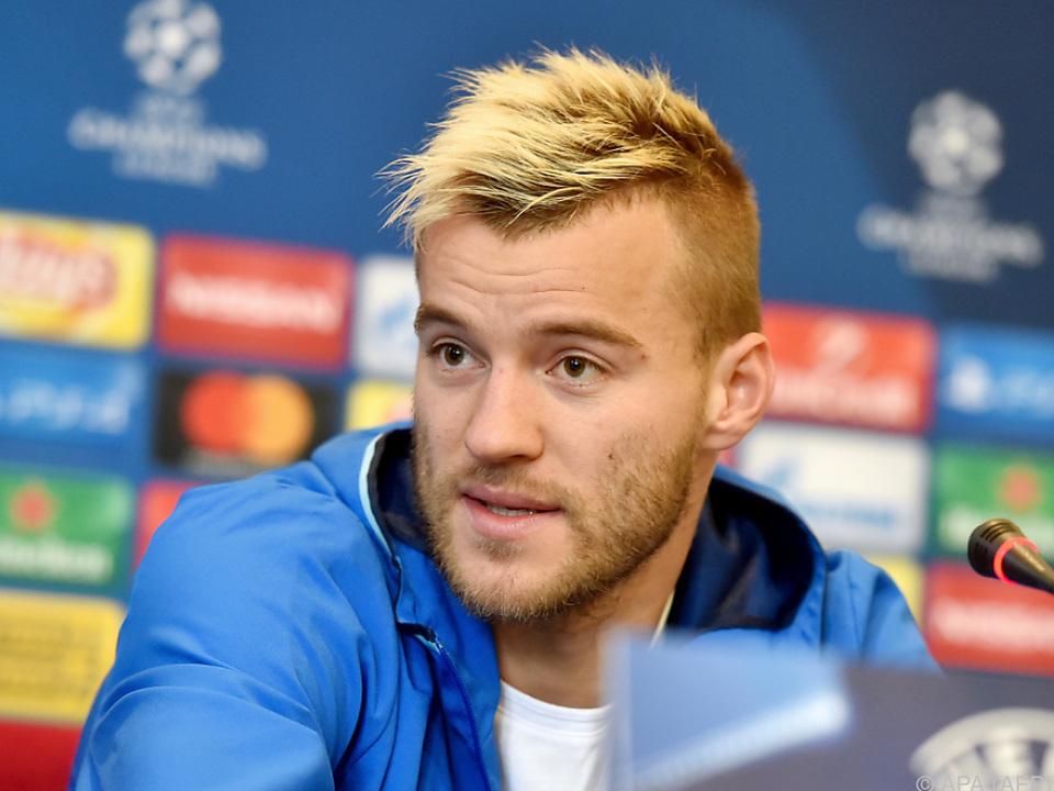 Transfer ist perfekt: Yarmolenko folgt beim BVB auf Dembélé