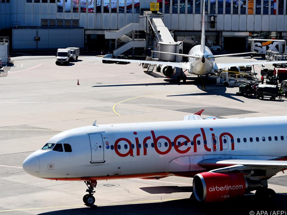 Angebote für Air Berlin-Übernahme werden konkreter