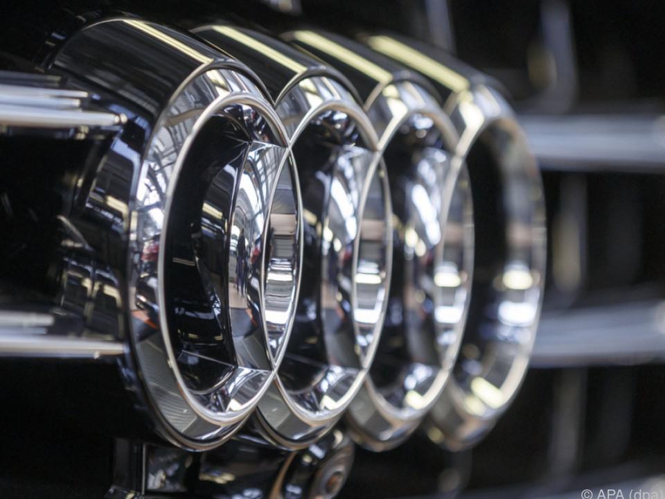 Audi: Vier Ringe, vier Rauswürfe