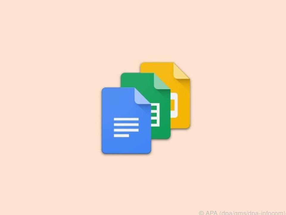 Betrüger haben kürzlich ein Link zu Google Docs Betrüger verschickt