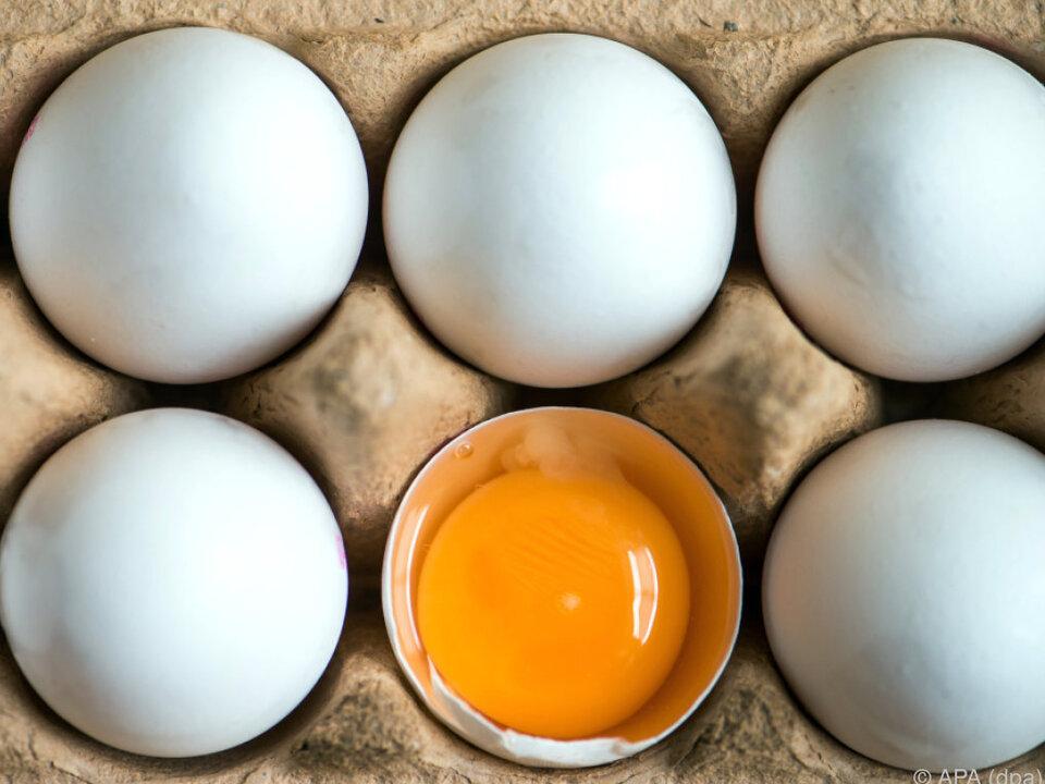 Der Eier-Skandal reicht weiter zurück als gedacht