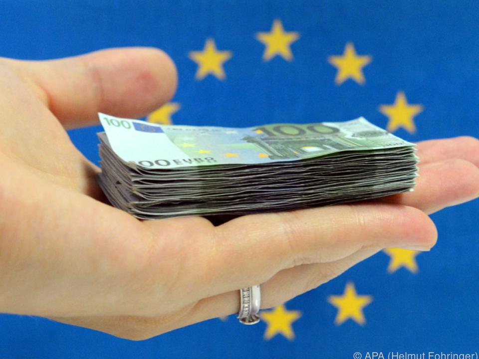 Der Eurozone geht es laut Experten gut