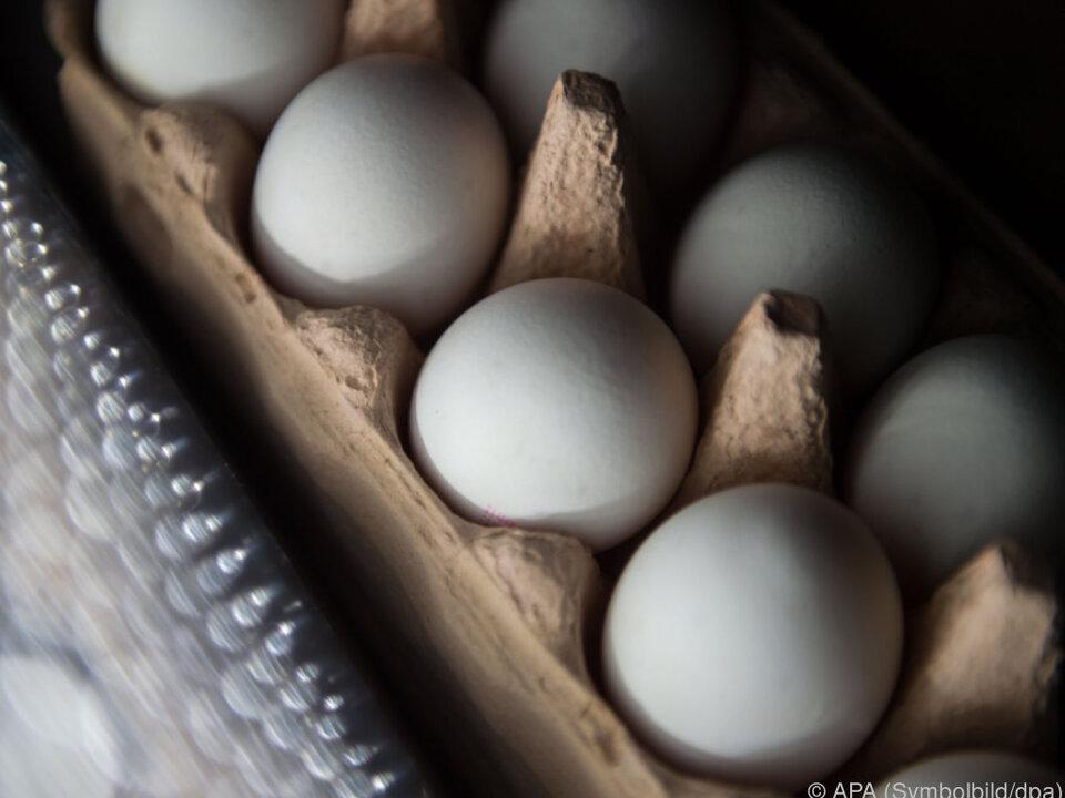 Der Skandal zog bisher an Österreich vorbei ei eier sym