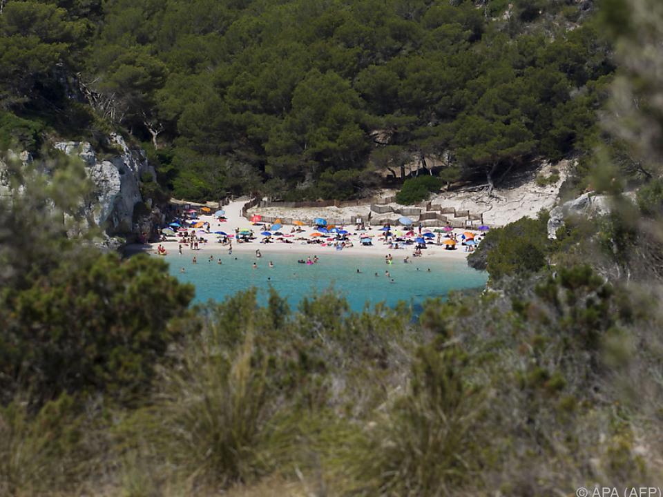 Der Tourismus boomt in Spanien
