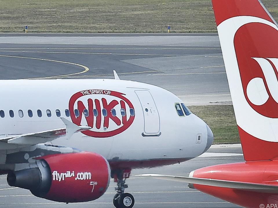 Die Air-Berlin-Pleite hat Auswirkungen auf \