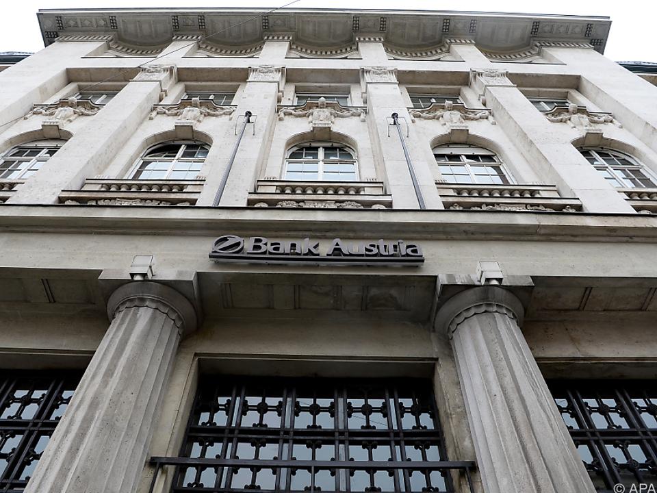 Die Bank-Austria-Experten sind optimistisch