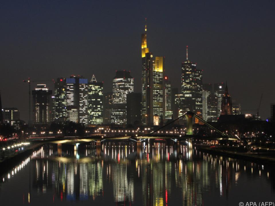 Die deutsche Finanzmetropole erwartet Bankenansiedlungen