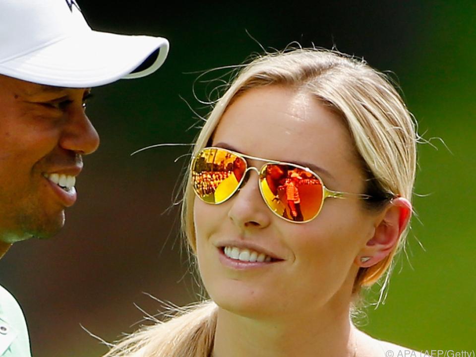 Die Ski-Queen und der Golf-Star trennten sich 2015