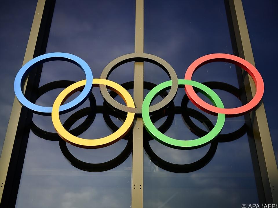 Doppelvergabe der Olympischen Spiele olympia