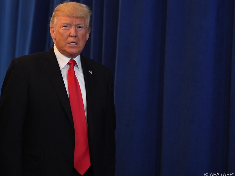 Es wird immer enger für Trump