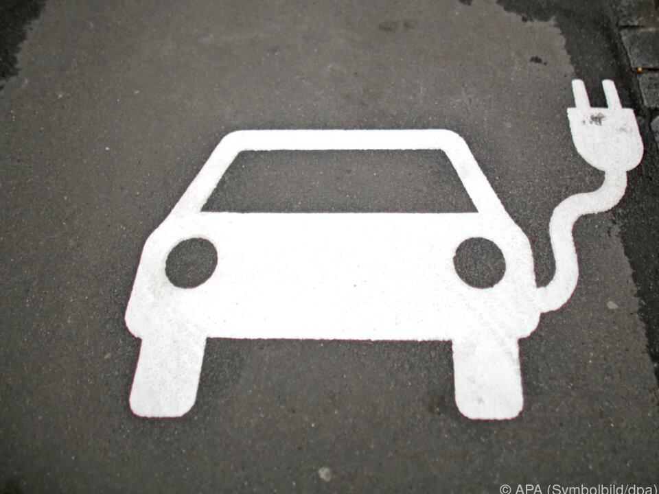 EU muss E-Autos forcieren