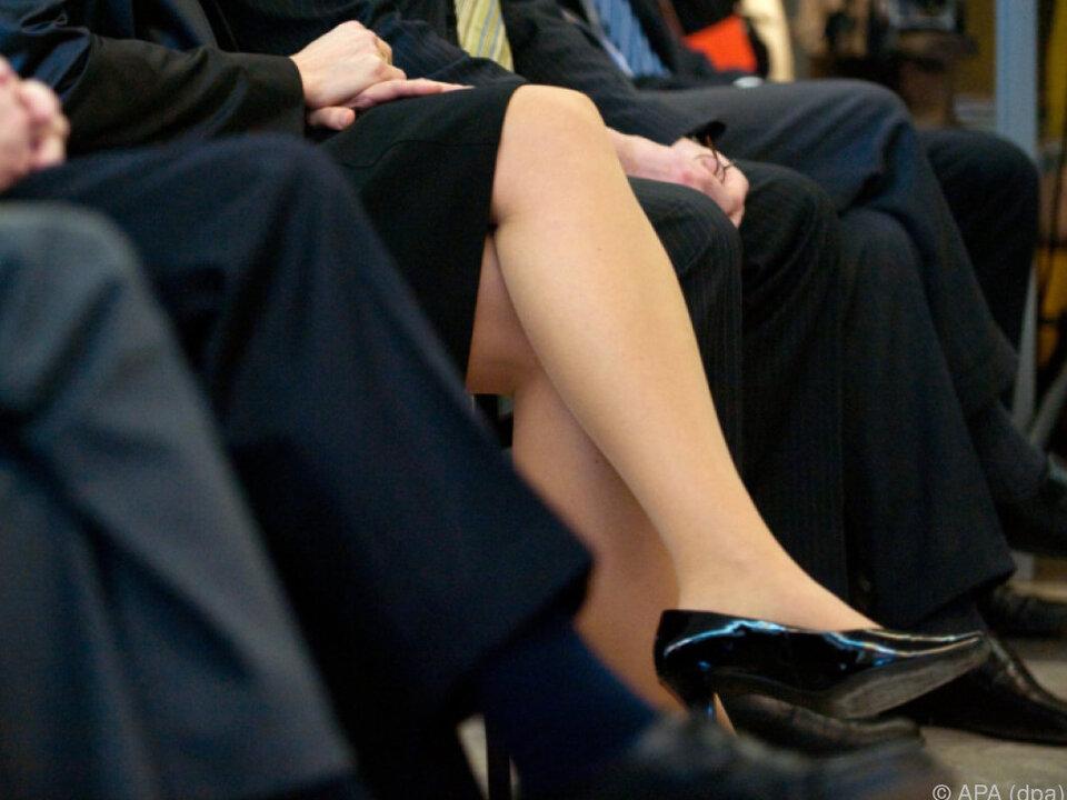Frauenquote von 30 Prozent für Aufsichtsräte kommt 2018