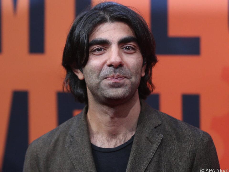 Für Regisseur Fatih Akin eine große Ehre