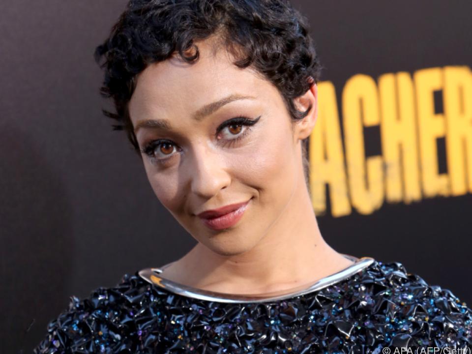 Hauptrolle für äthiopisch-irische Schauspielerin