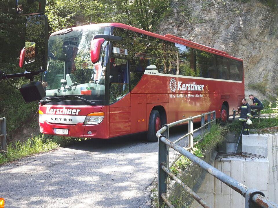 Bus Klausen