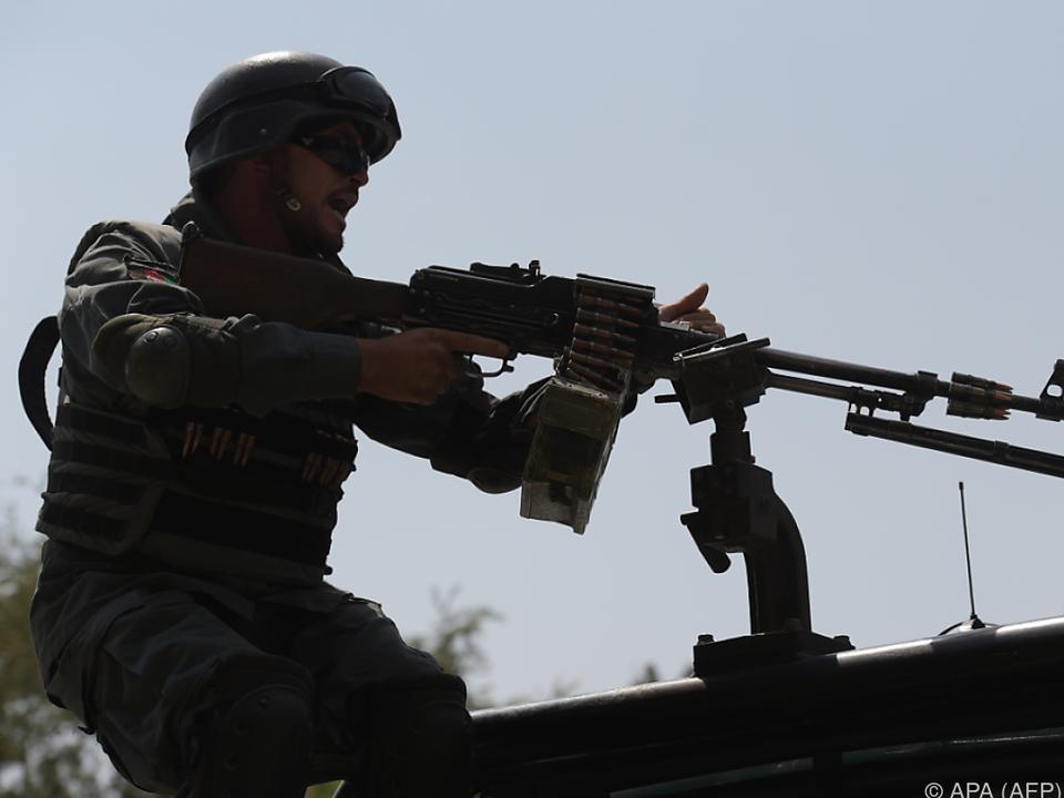 Explosion nahe US-Botschaft in Kabul fordert Todesopfer