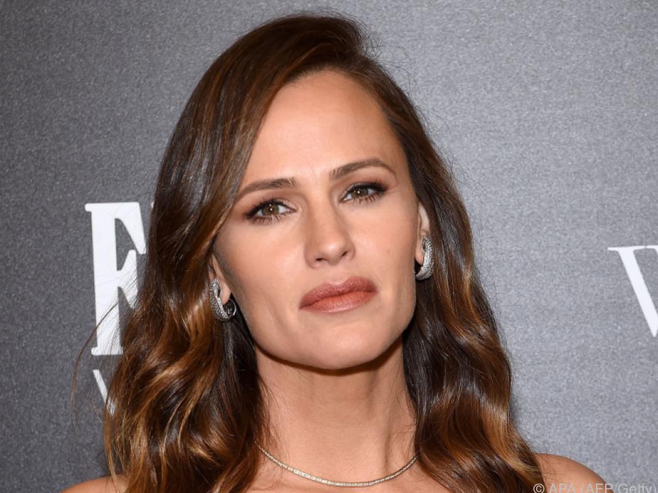 Jennifer Garner kehrt ins Action-Genre zurück