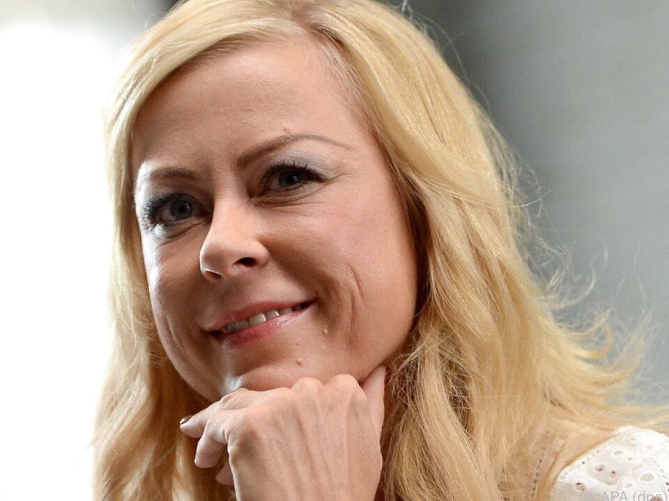 Jenny Elvers: Ihr Ex packt bei