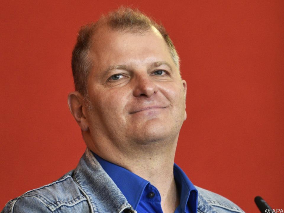 Martin Kusej will ordentlich umrühren am Wiener Burgtheater