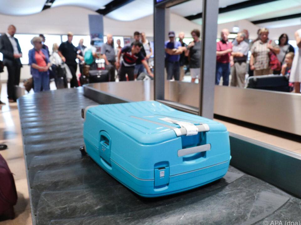 Mit Zusatzgebühren für Gepäck lässt sich viel verdienen