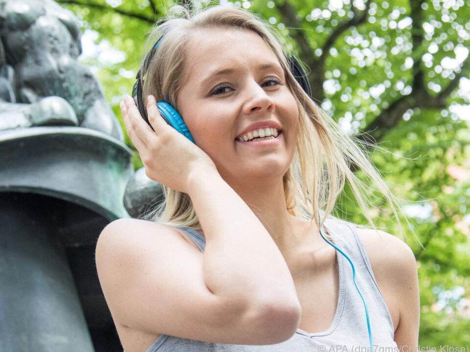 Musik hören immer und überall: Das machen Kopfhörer möglich