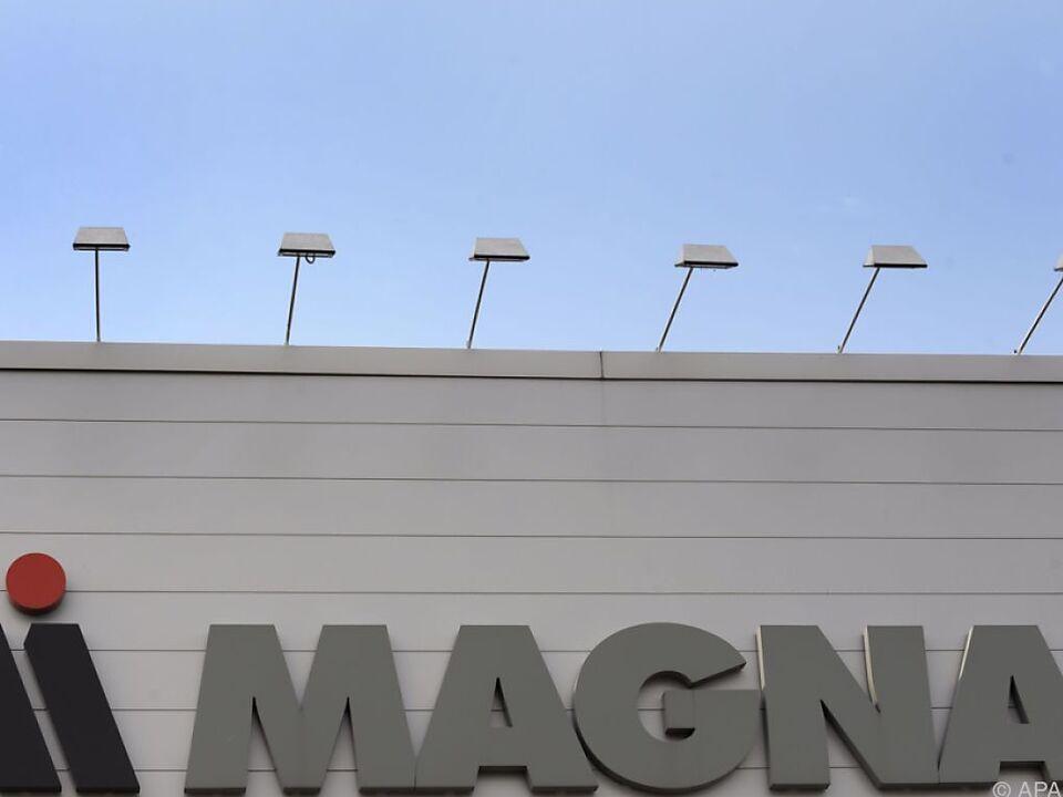 Neuer Auftrag für Magna Steyr in Sicht
