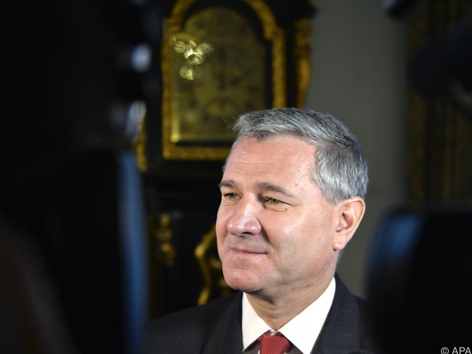 Niedermühlbichler kritisiert das Vorgehen der ÖVP