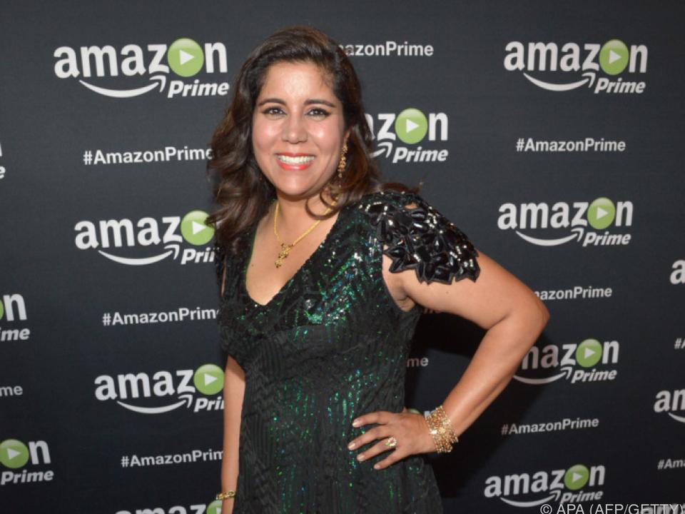 Nisha Ganatra ist die neue Regisseurin