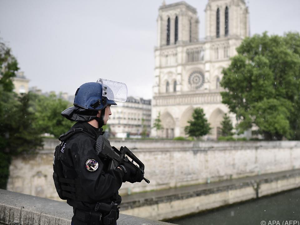 Nur zwei Prozent der Anschläge ereigneten sich in Westeuropa