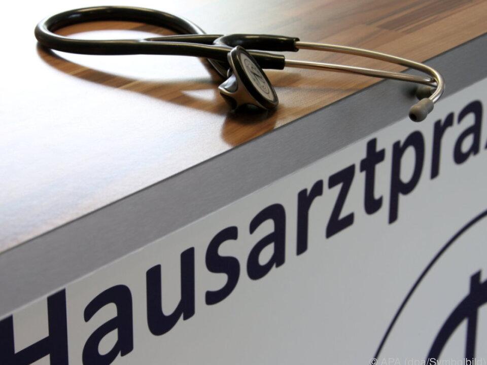 Pläne für Ärzte sind Teil des ÖVP-Wahlprogramms