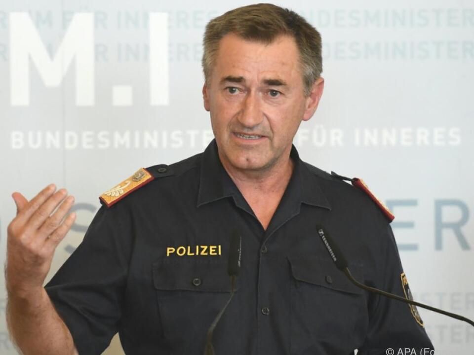 Polizei meldete Erfolg