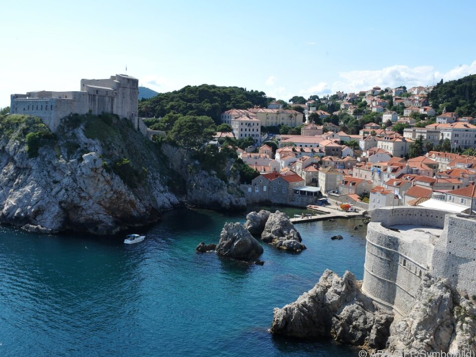 Ragusa (Dubrovnik) ist eine Reise wert