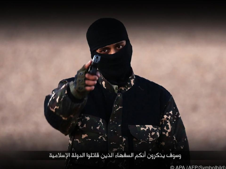 Risiko durch IS-Rückkehrer