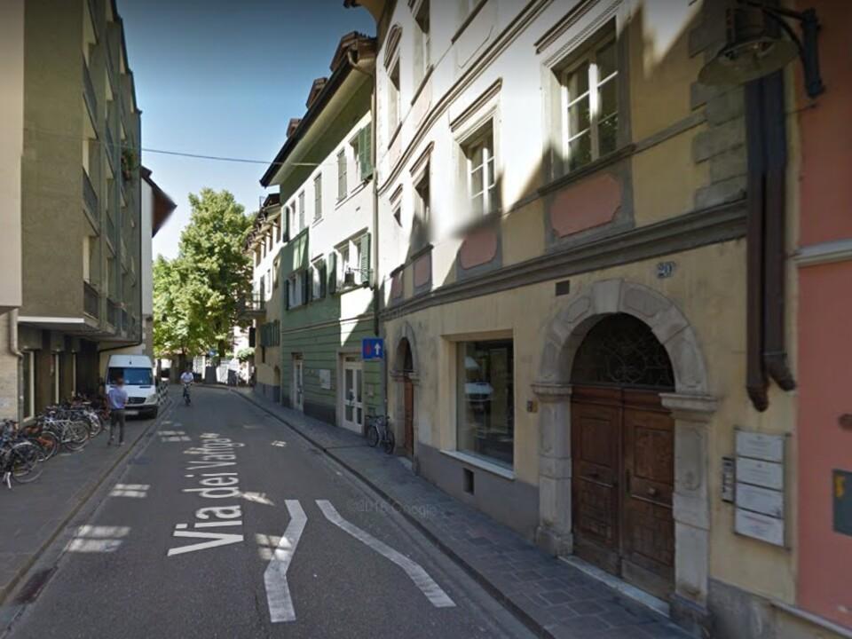 Google Maps/Wangergasse Bozen