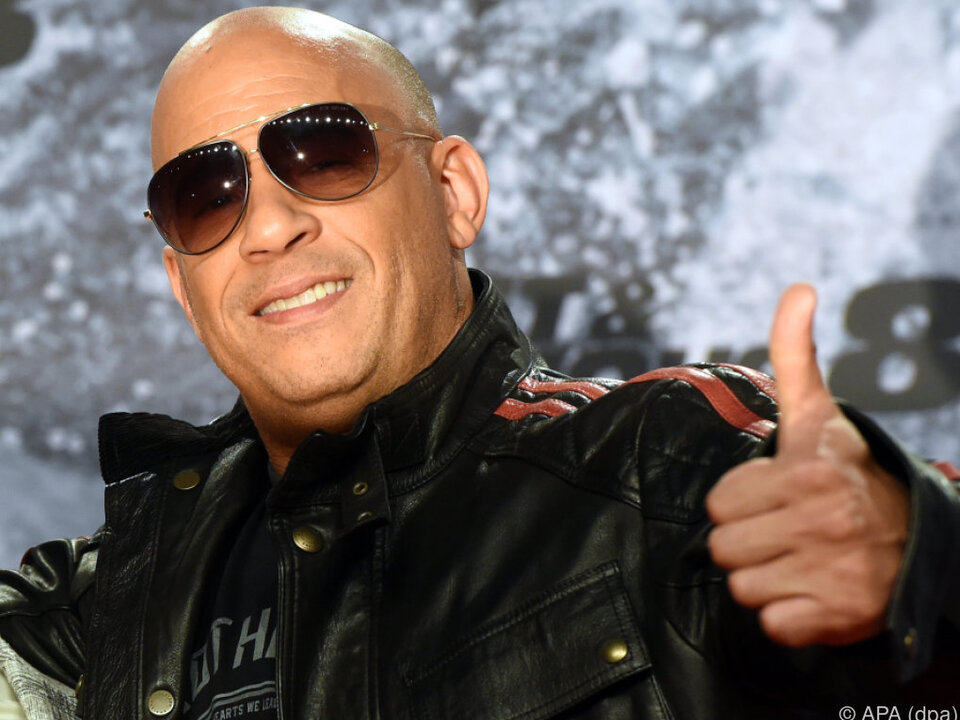 Vin Diesels Produktionsfirma an Neuauflage von \