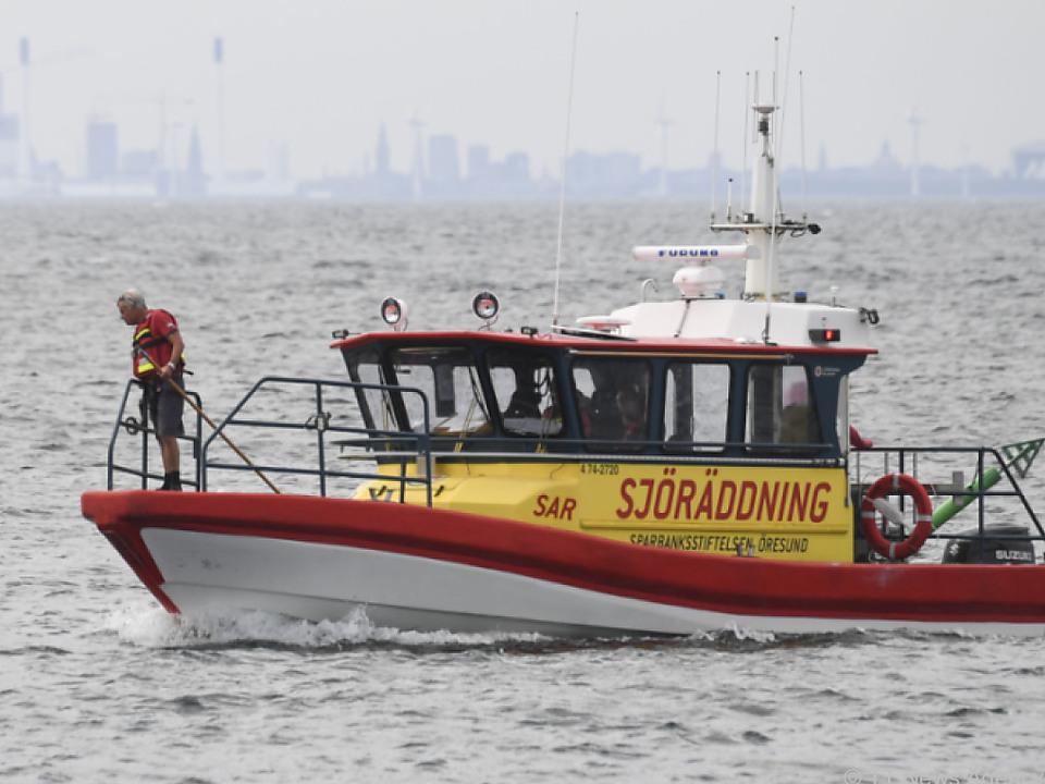Weiblicher Torso in Bucht südlich von Kopenhagen entdeckt