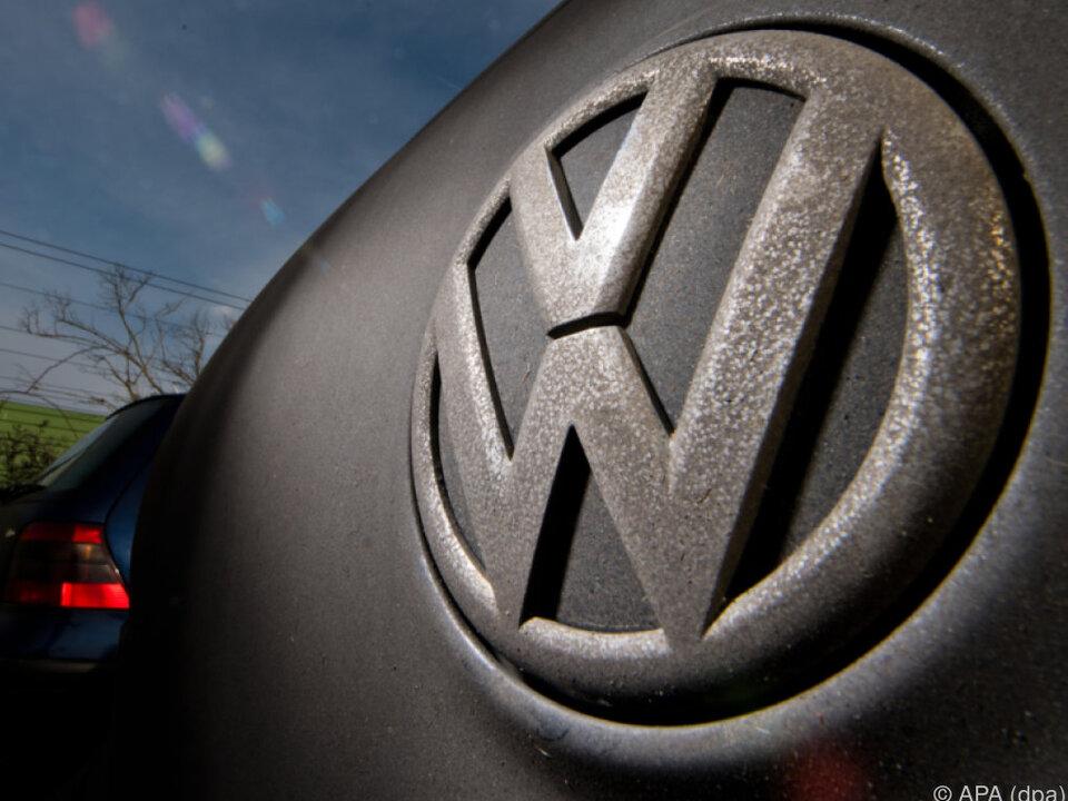 Wurde die Erklärung von VW \