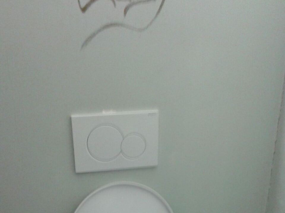 Toilette Eppan