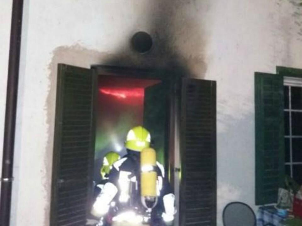 Freiwillige Feuerwehr Untermais