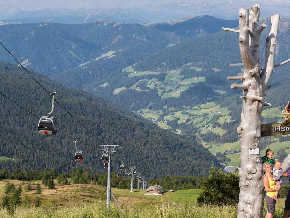 Kabinenbahn im Ski- und Wandergebiet Reinswald 364-ferienregion-sarntal-suedtirol1