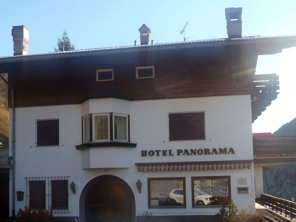 Welschnofen Flüchtlinge hotel_panorama