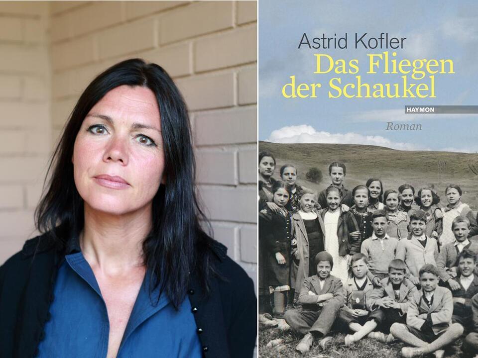 Astrid Kofler