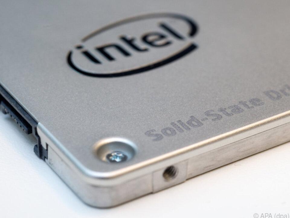 Eine SSD bringt meist sofort spürbar mehr Leistung