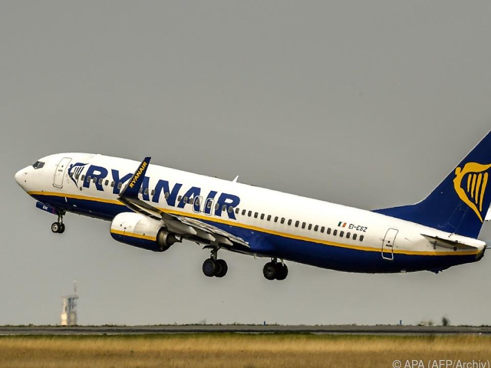Alitalia würde mit Ryanair eine erfolgreiche Zukunft bevorstehen