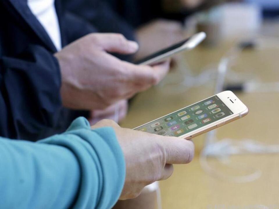 Apple nutzt für die Suche seiner Sprachassistentin Siri wieder Google