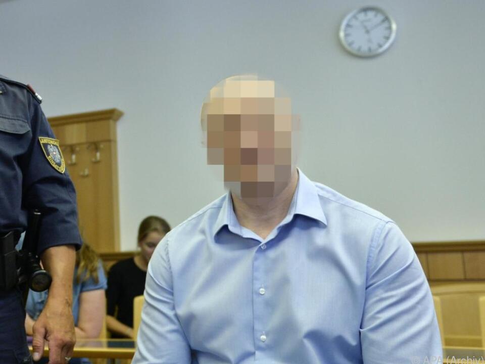 Aslan G. soll nach Russland ausgeliefert werden