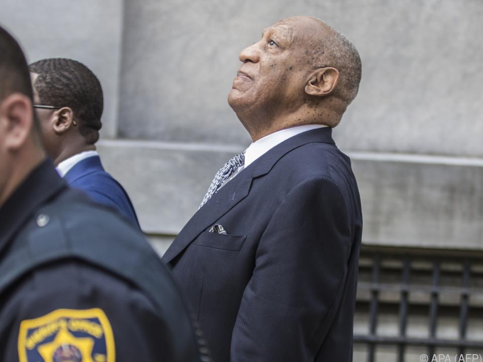 Bill Cosby erwartet im April 2018 eine neuerliches Verfahren