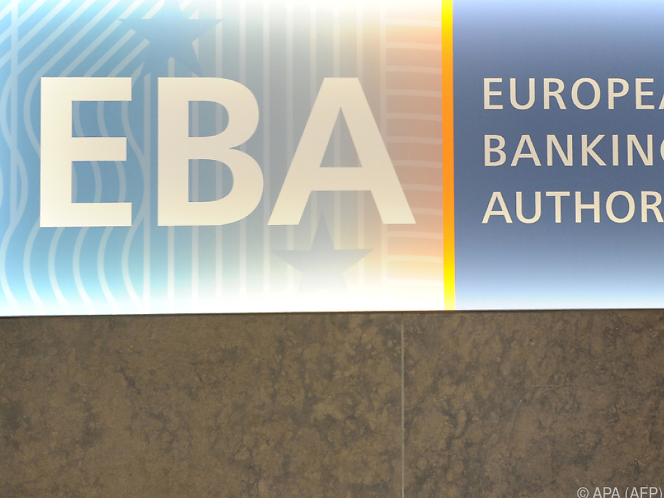Bisher war London der Sitz der europäischen Bankenaufsicht