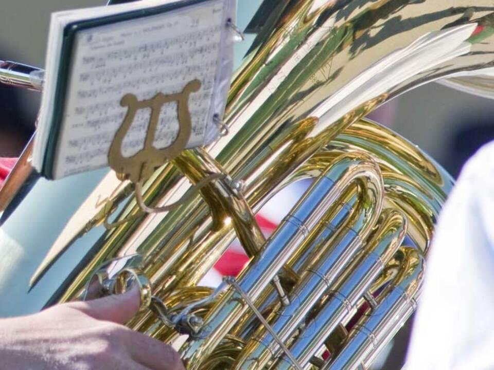 Blasmusik Musikkapelle